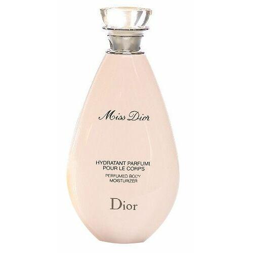 Christian Dior Miss Dior 2012 tělové mléko 200 ml pro ženy