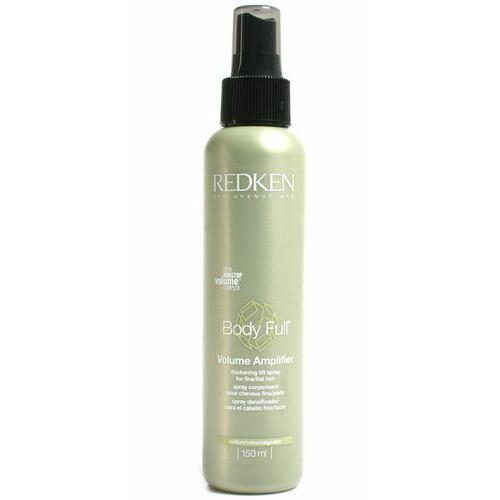 Redken Body Full Volume Amplifier Spray objem vlasů 150 ml pro ženy