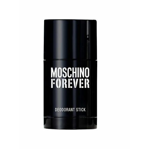 Moschino Forever For Men deodorant 75 ml pro muže