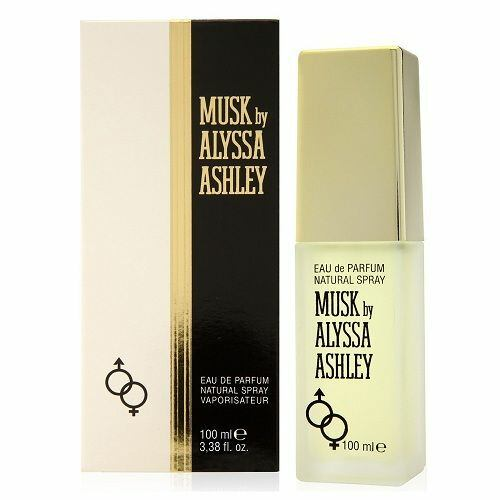 Alyssa Ashley Musk EDP 50 ml Tester Unisex