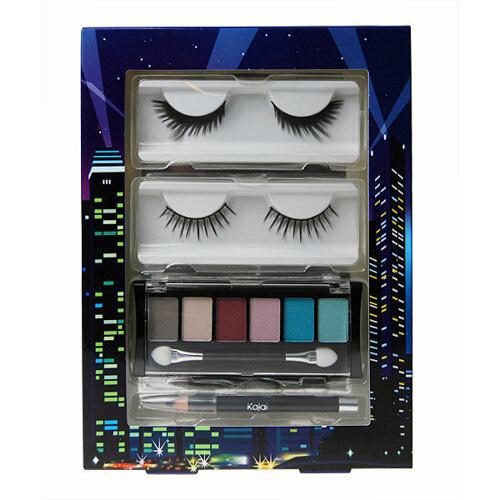 Makeup Trading Glamour dekorativní kazeta Makeup Palette pro ženy