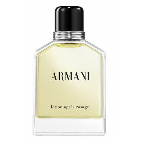 Giorgio Armani Eau Pour Homme 2013 voda po holení 100 ml pro muže