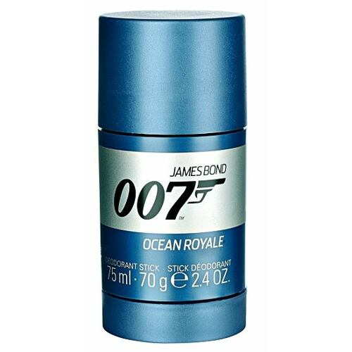 James Bond 007 Ocean Royale deodorant 75 ml pro muže