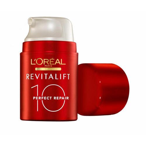 L´Oréal Paris Revitalift 10 Repair bb krém 50 ml pro ženy