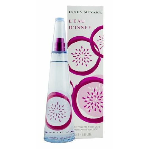 Issey Miyake L´Eau D´Issey Summer 2013 EDT 100 ml Tester pro ženy