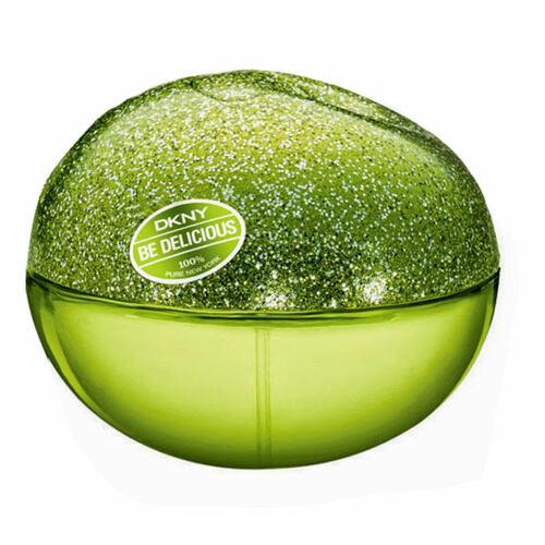 DKNY DKNY Be Delicious Sparkling Apple 2014 EDP 50 ml Tester pro ženy