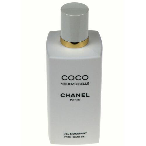 Chanel Coco Mademoiselle sprchový gel 200 ml Poškozená krabička pro ženy