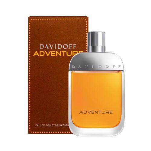 Davidoff Adventure EDT 100 ml Poškozená krabička pro muže