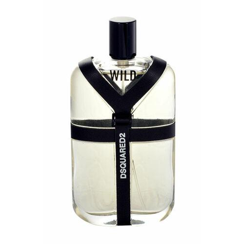 Dsquared2 Wild voda po holení 100 ml pro muže