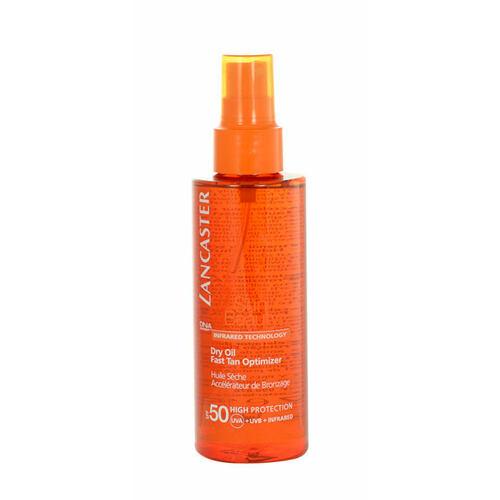 Lancaster Sun Beauty Dry Oil opalovací přípravek na tělo 150 ml pro ženy