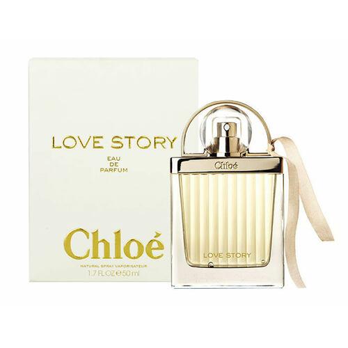 Chloe Love Story EDP 30 ml Poškozená krabička pro ženy