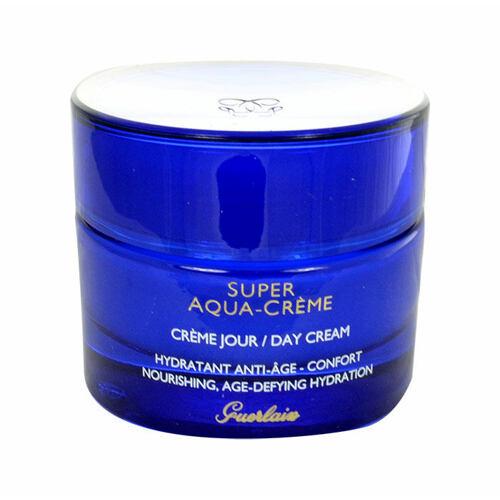 Guerlain Super Aqua Créme Multi-Protection denní pleťový krém 50 ml Tester pro ženy
