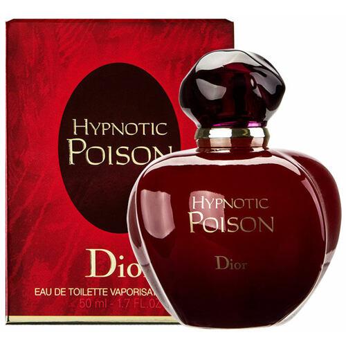 Christian Dior Hypnotic Poison EDT 50 ml pro ženy