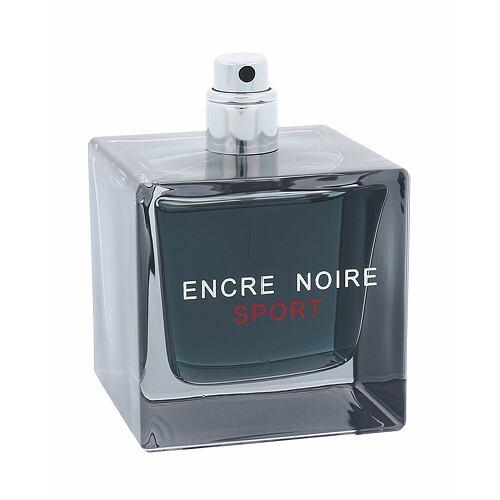 Lalique Encre Noire Sport EDT 100 ml Tester pro muže