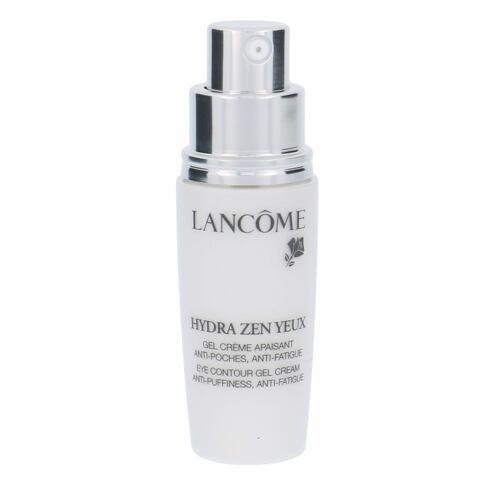 Lancome Hydra Zen oční gel 15 ml Tester pro ženy
