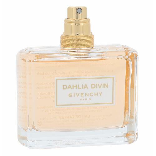 Givenchy Dahlia Divin EDP 75 ml Tester pro ženy