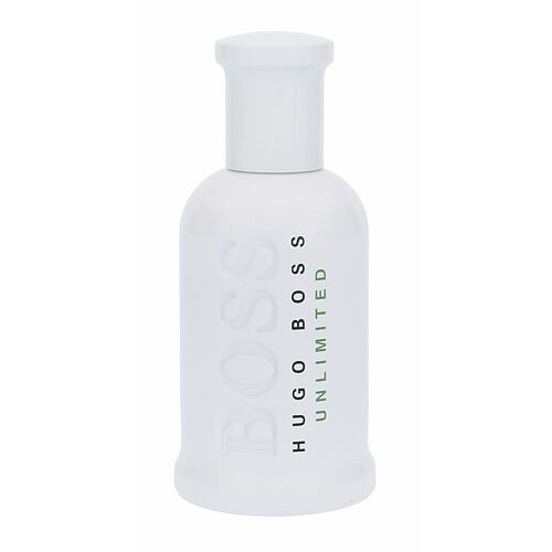 HUGO BOSS Boss Bottled Unlimited EDT 50 ml pro muže