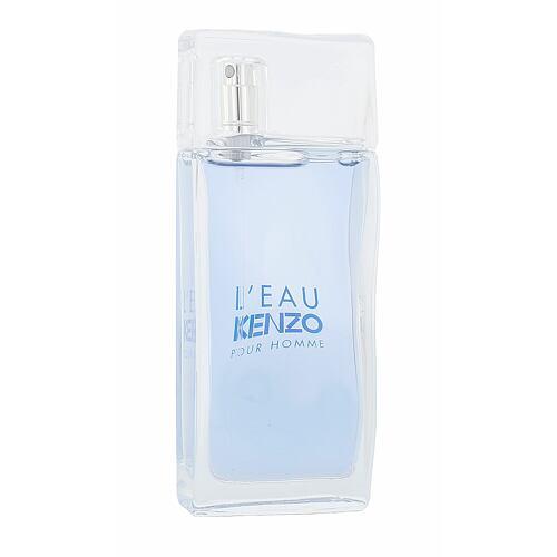 Kenzo L´Eau Par Kenzo Pour Homme EDT 50 ml pro muže