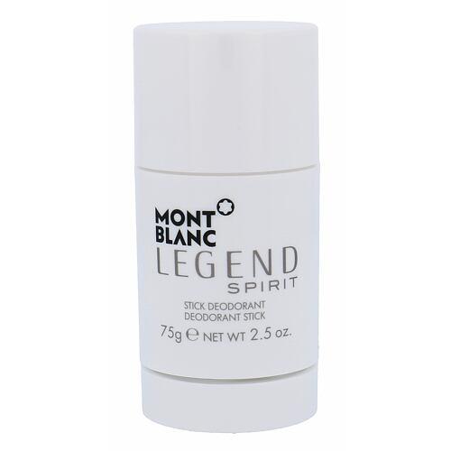 Mont Blanc Legend Spirit deodorant 75 ml pro muže