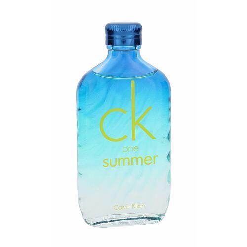 Calvin Klein CK One Summer 2015 EDT 100 ml Unisex