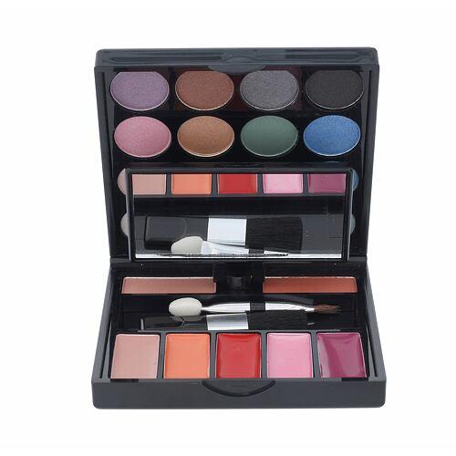 Makeup Trading 360° dekorativní kazeta Complete Makeup Palette pro ženy