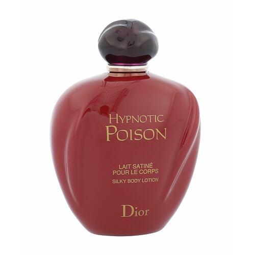 Christian Dior Hypnotic Poison tělové mléko 200 ml Tester pro ženy