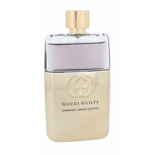 Gucci Gucci Guilty Diamond EDT 90 ml pro muže