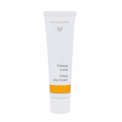 Dr. Hauschka Tinted Day Cream denní pleťový krém 30 ml pro ženy