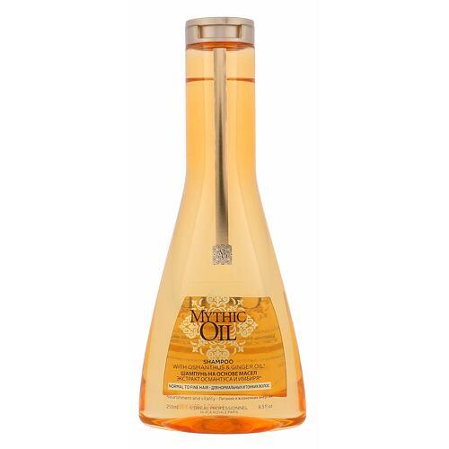 L´Oréal Professionnel Mythic Oil šampon 250 ml pro ženy