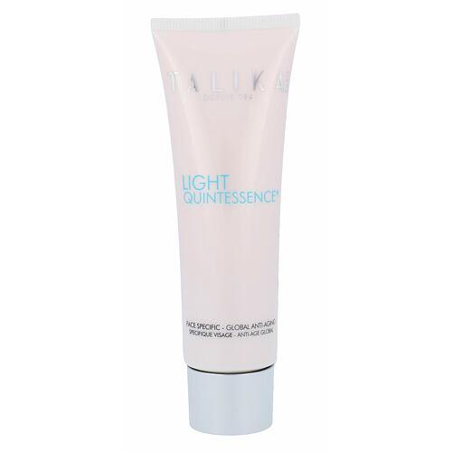 Talika Light Quintessence SPF15 denní pleťový krém 30 ml pro ženy