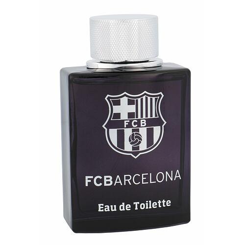 EP Line FC Barcelona Black EDT 100 ml pro muže