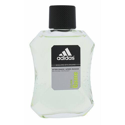 Adidas Pure Game voda po holení 100 ml pro muže