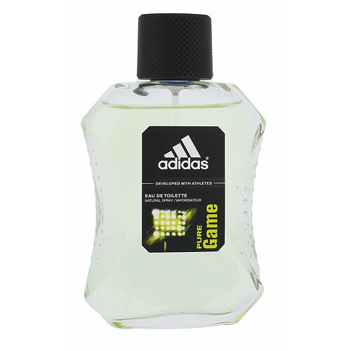 Adidas Pure Game EDT 100 ml pro muže