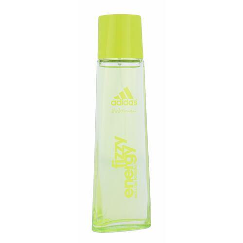 Adidas Fizzy Energy For Women EDT 75 ml pro ženy