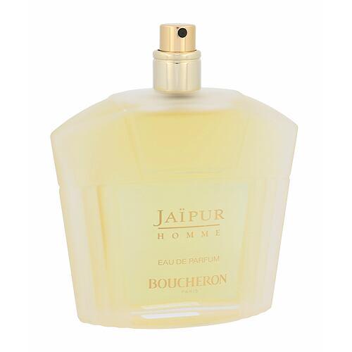 Boucheron Jaipur Homme EDP 100 ml Tester pro muže
