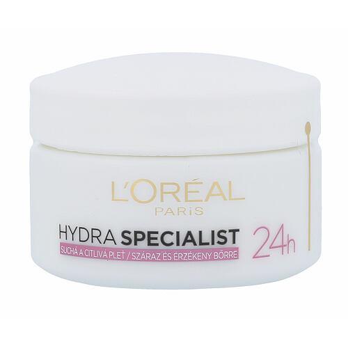 L´Oréal Paris Hydra Specialist denní pleťový krém 50 ml pro ženy