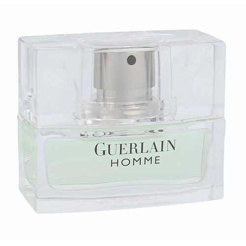 Guerlain Guerlain Homme EDT 30 ml pro muže