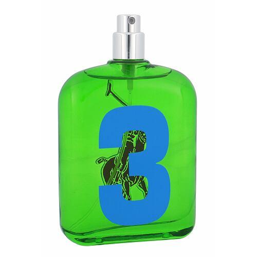 Ralph Lauren Big Pony 3 EDT 125 ml Tester pro muže
