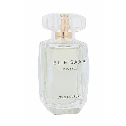 Elie Saab Le Parfum L´Eau Couture EDT 50 ml pro ženy