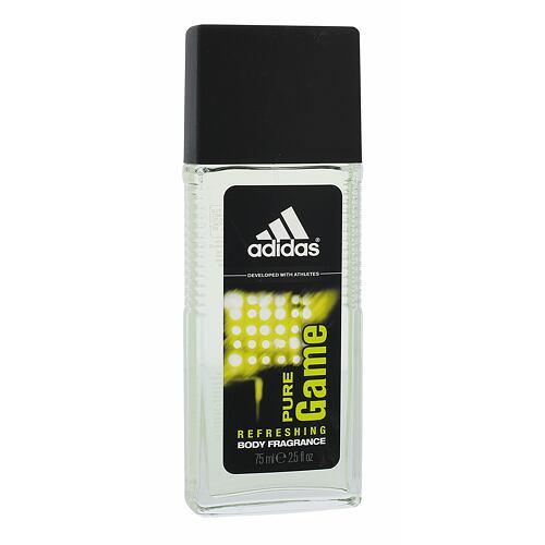 Adidas Pure Game deodorant 75 ml pro muže