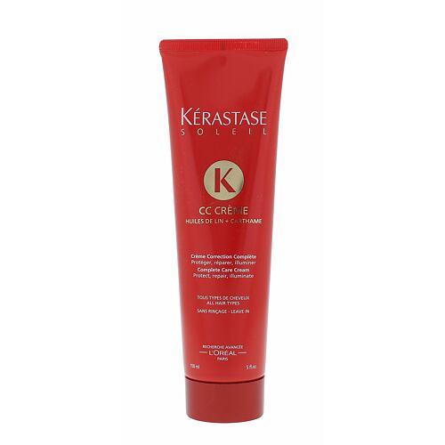 Kerastase Soleil CC Creme balzám na vlasy 150 ml pro ženy
