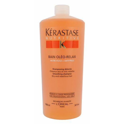 Kérastase Nutritive Bain Oléo-Relax šampon 1000 ml pro ženy