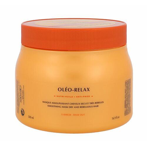 Kérastase Nutritive Oléo Relax maska na vlasy 500 ml pro ženy