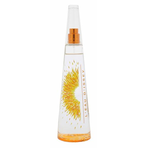 Issey Miyake L´Eau D´Issey Summer 2016 EDT 100 ml pro ženy
