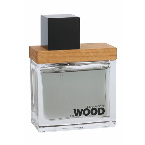 Dsquared2 He Wood EDT 30 ml pro muže