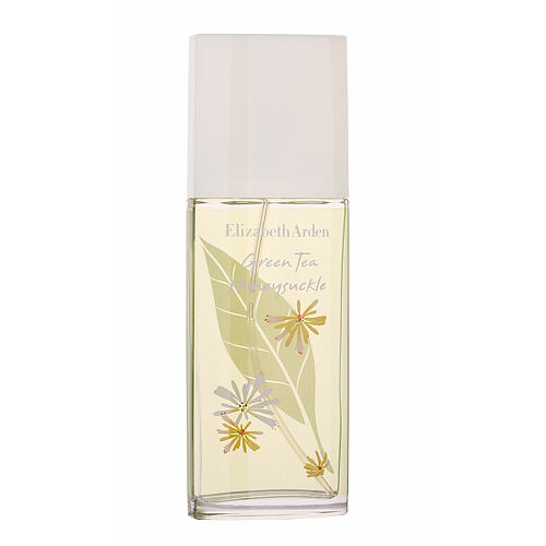 Elizabeth Arden Green Tea Honeysuckle EDT 50 ml pro ženy