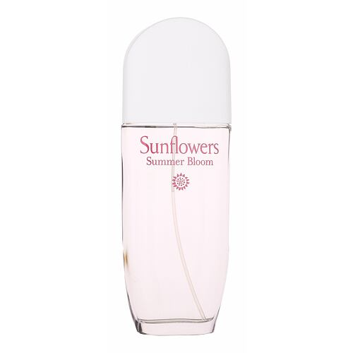 Elizabeth Arden Sunflowers Summer Bloom EDT 100 ml pro ženy