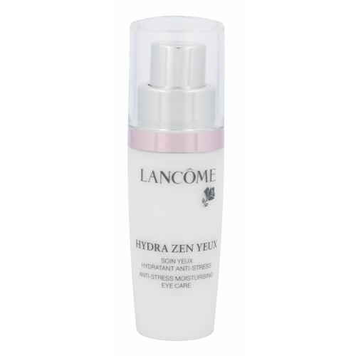 Lancome Hydra Zen Anti-Stress Moisturising oční gel 15 ml pro ženy