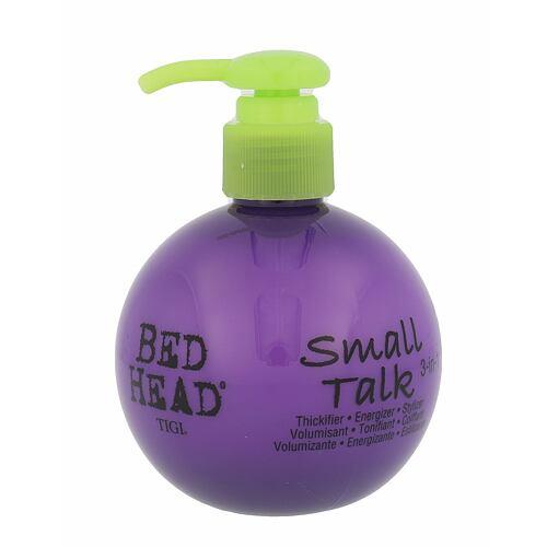 Tigi Bed Head Small Talk objem vlasů 200 ml pro ženy