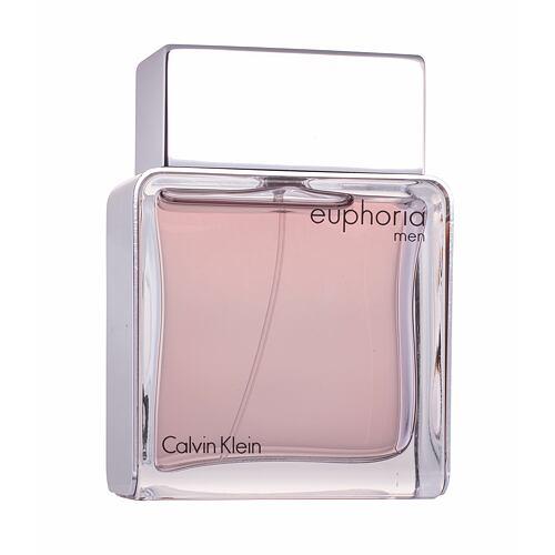 Calvin Klein Euphoria Men EDT 100 ml pro muže